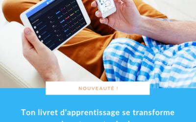 L'innovation grâce à l'application mobile Mounki
